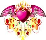 Heavens Heart