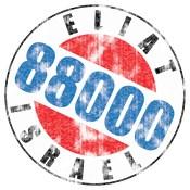 Eliat Israel 88000