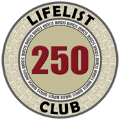 Lifelist Club - 250