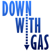 Down With Gas