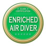 Certified Nitrox Diver
