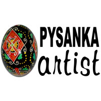Pysanka Artist