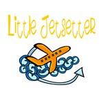 Little Jetsetter