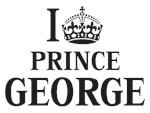 I Crown Prince George