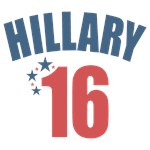 Hillary Clinton 16