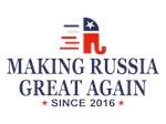 Making Russia Great Again