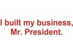 I Built My Business