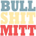 Bull Shit Mitt