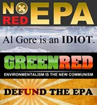 Defund The EPA