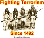 Fighting Terrorism Since 1492