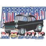 Hot Rod / Muscle Car T-shirts & Gifts