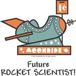 Unique Baby Gifts - Future Rocket Scientist