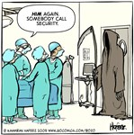 Death in the OR