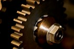 Motorcycle Gears and Sprockets