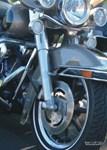 H3192 Motorcycle Watercolor