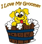 I Love My Groomer