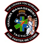 2nd Ranger Bn Medic