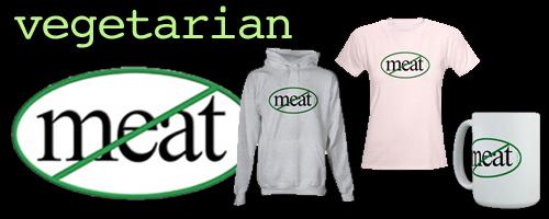 Vegetarian gifts
