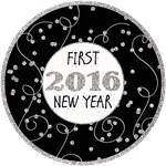My First 2016 New Year Milestone