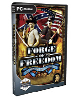 Forge of Freedom