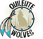 Twilight Quileute Wolves