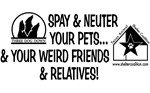 Spay & Neuter Fun!