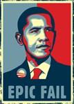 Obama - EPIC FAIL