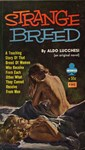 Strange Breed Lesbian Pulp Fiction