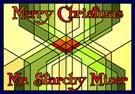 Starchy Miser Christmas