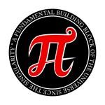 Pi: fundamental building block of the universe