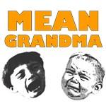 Mean Grandma