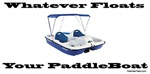 Whatever Floats Your Paddleboat