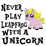 Unicorn Leapfrog