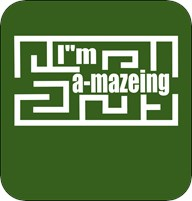 I'm a-mazing