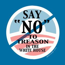 Say No To Treason