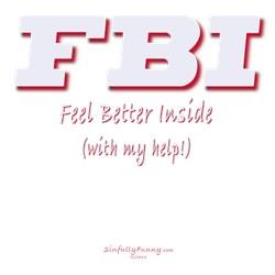 FBI Feel Better