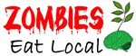 Zombies Eat Local