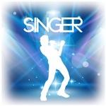Singer Sparkle Spotlight