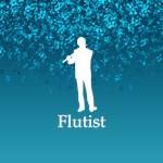 Music Philharmonic Flutist