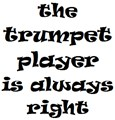 Musician is Always Right