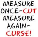 measure curse