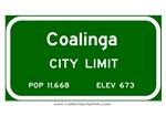 Coalinga