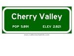 Cherry Valley