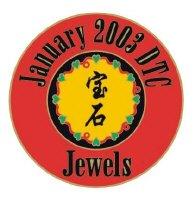 January 2003 DTC Shop