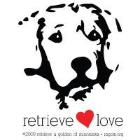 Retrieve Love (Dog)