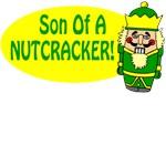 Elf Son of a Nutcracker