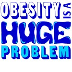 Obesity Is A Huge Problem