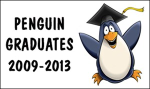 Past Penguin Graduates