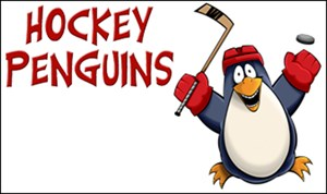 Hockey Penguins
