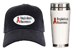 Hats, Mugs, Magnets, Stickers & Buttons